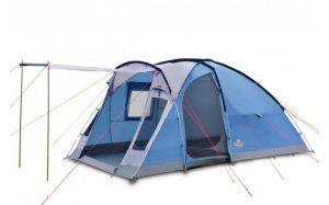Unchiul meu are un nou cort pentru camping și drumeții