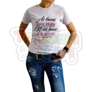 Tricouri care te fac sa razi in hohote dupa ce le intelegi mesajul
