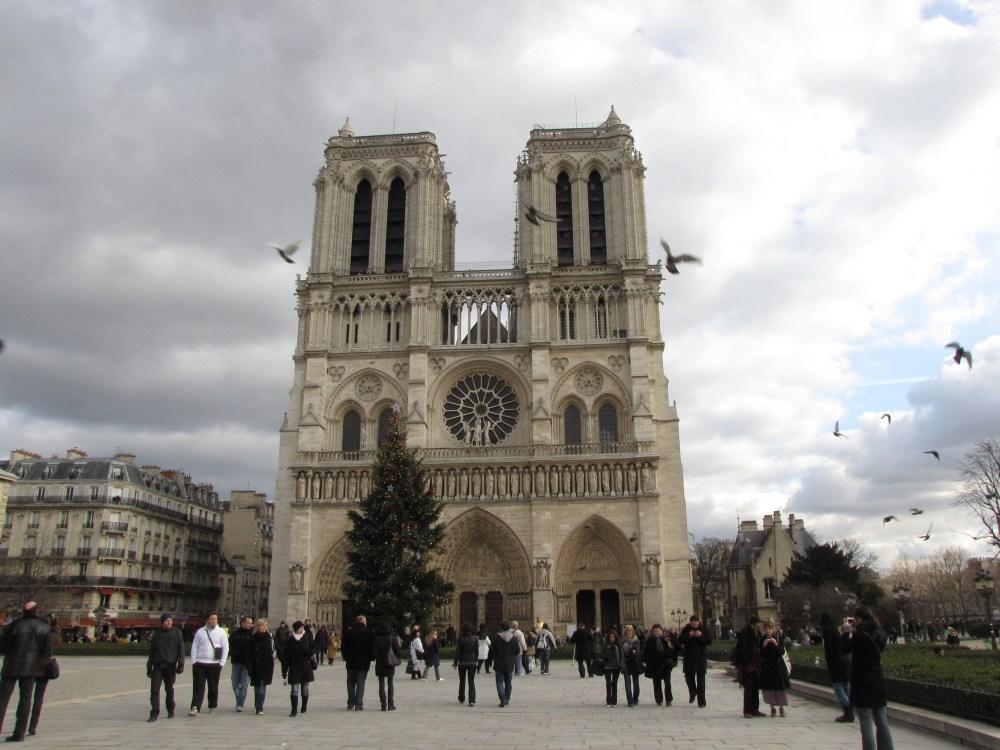 Provocările școlii europene – cum se desfășoară un stagiu de cercetare la Paris (3/3)