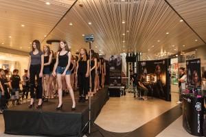 Elite Model Look Romania sustinut de Rowenta 13