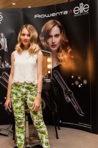 Elite Model Look Romania sustinut de Rowenta 23