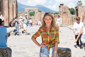 Pompeii orasul vechi - Andreea Ibacka 02