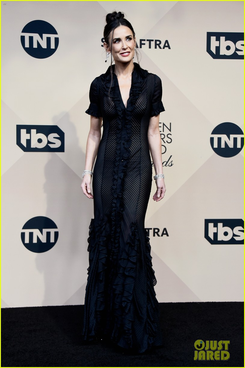 19. Demi Moore