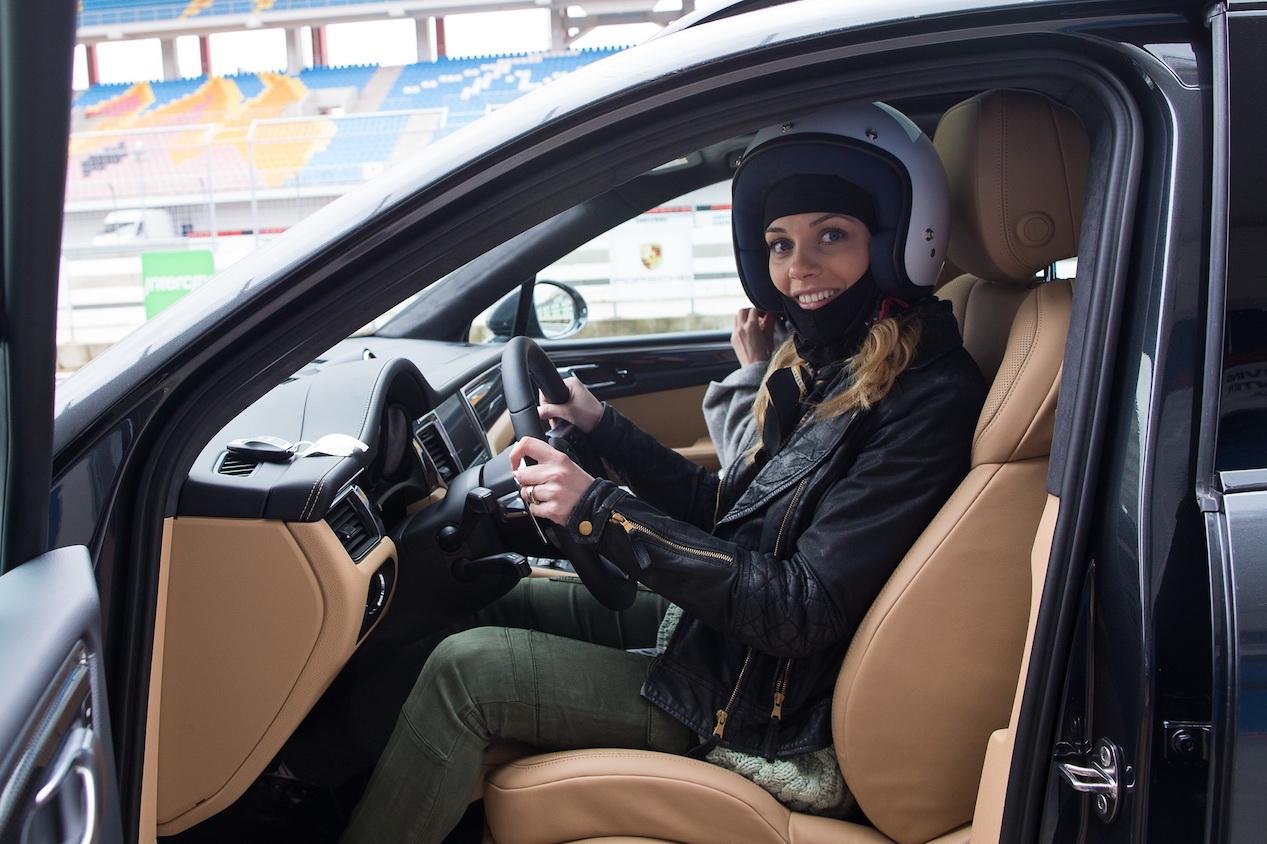 Porsche Media Driving Academy 01