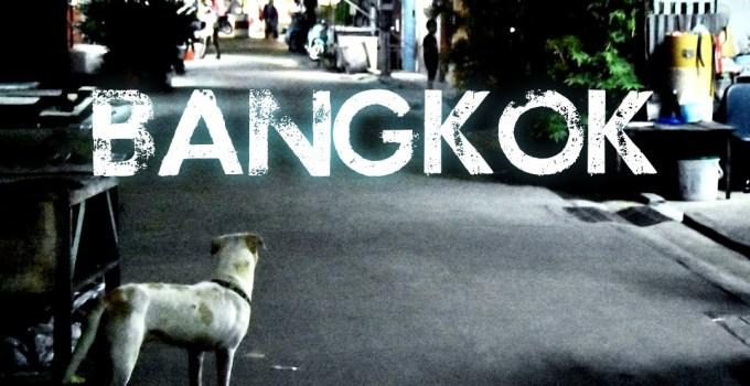 Yannawa Bangkok Thailand