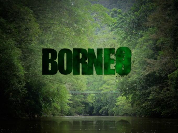 Borneo, Malaysia, Kuching, Sibu, Kapit, travel