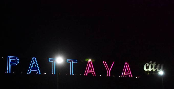 Pattaya Thailand Travel