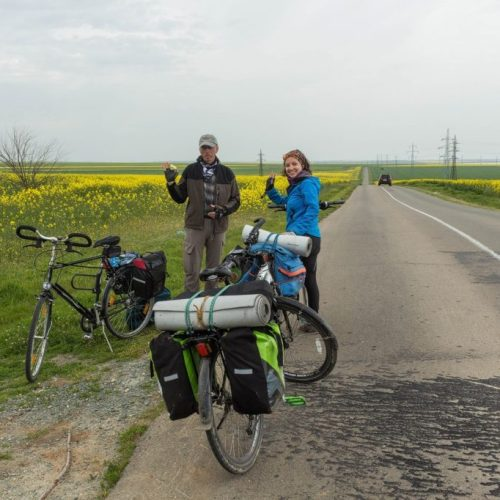 41 500x500 - Waves of History. Bike Touring in Dobrogea