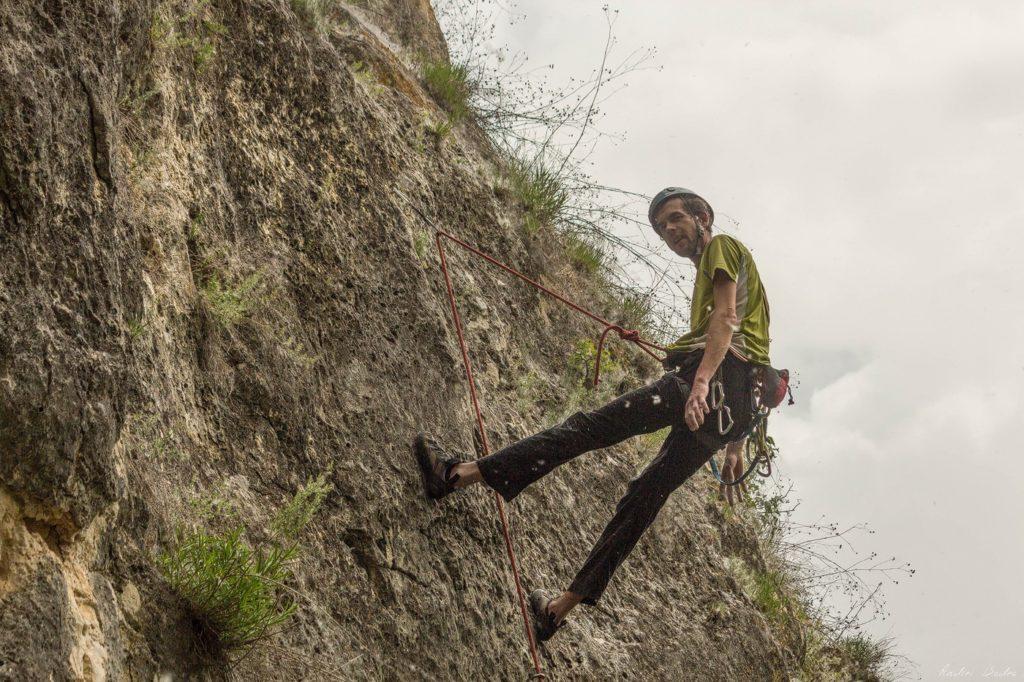 16 - Climb'n'Fluff in Basarbovo