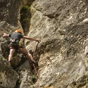 19 - Sport Climbing & Via Ferrata