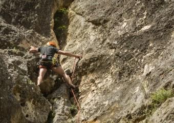 Sport Climbing & Via Ferrata