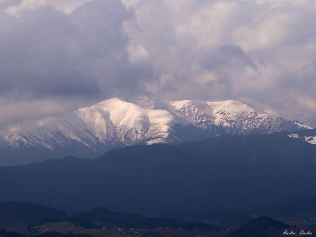 14 - Iarna în Bucegi, la Strunga