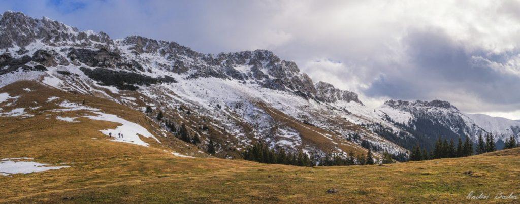 17 - Iarna în Bucegi, la Strunga