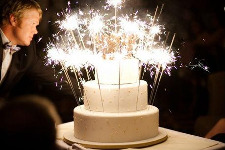 Photo of Cum faci un tort de nuntă exploziv