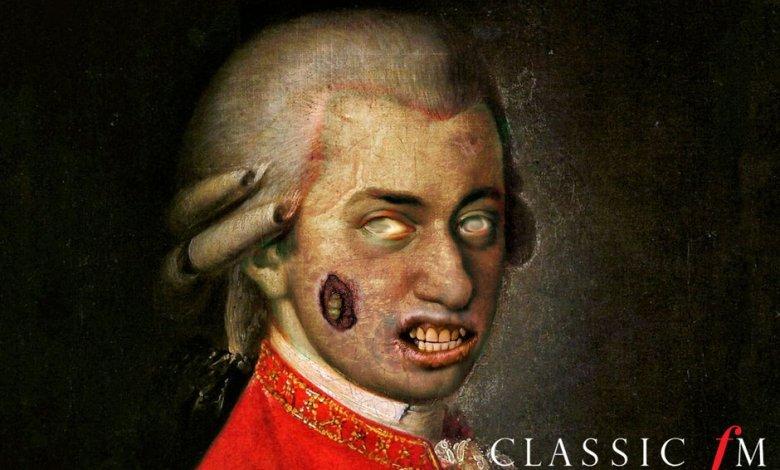 Photo of Mozart va susține de Halloween un concert live în Cimitirul Central din Cluj