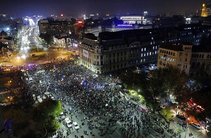 Photo of După 3 zile de proteste naționale…