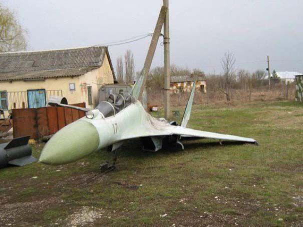 Photo of Vînd avion Sukhoi Su-35 (fără rachete)