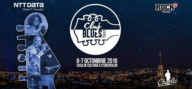 Photo of Cluj-Napoca still got the blues…