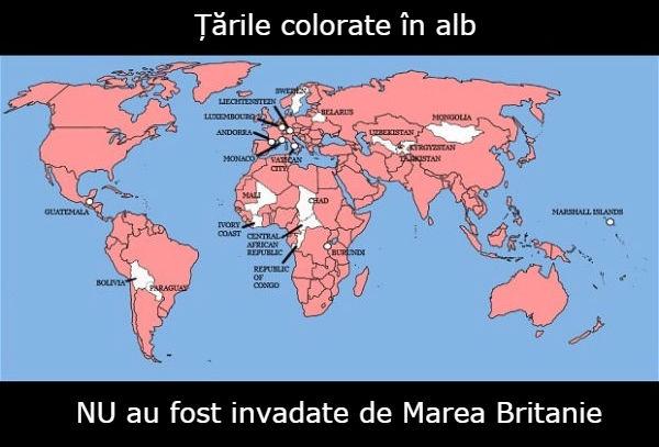 Photo of Cum a devenit de fapt Marea Britanie imperiu