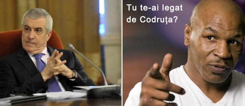 Photo of Adevăratul motiv al vizitei lui Mike Tyson în Parlament
