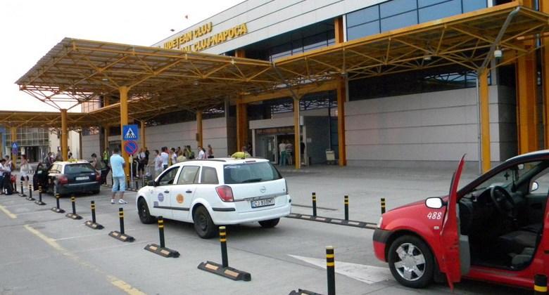 Photo of Aveți grijă ce taxi luați în Aeroportul din Cluj