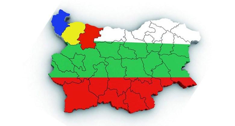 Photo of 3 județe din Bulgaria vor alipirea la România