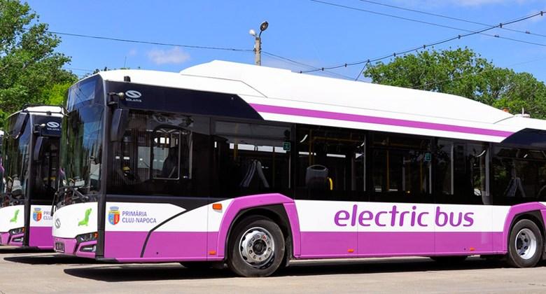 Photo of De ce a crescut prețul transportului public din Cluj-Napoca?