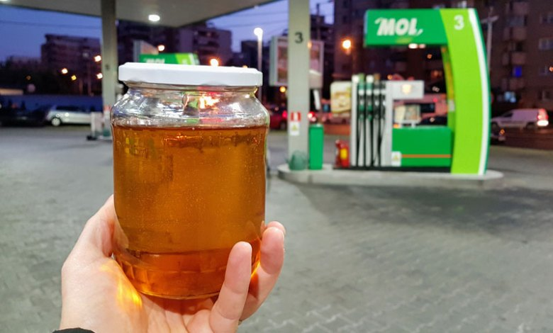 Photo of Cum putem recicla uleiul alimentar folosit