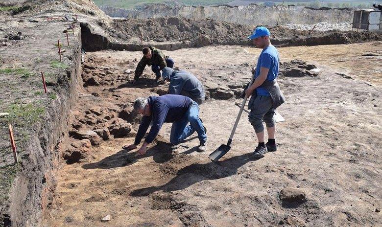 Photo of Lângă satul meu s-au descoperit vestigii de 7000 ani vechime