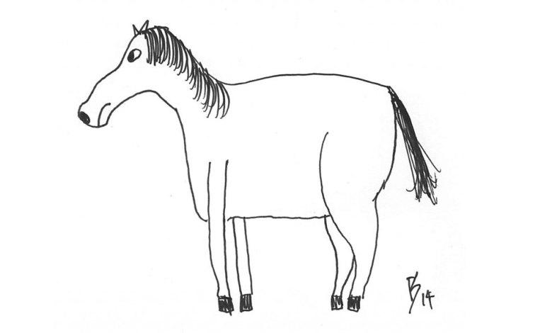 Photo of Ilincuța, calul și găina cea deșteaptă