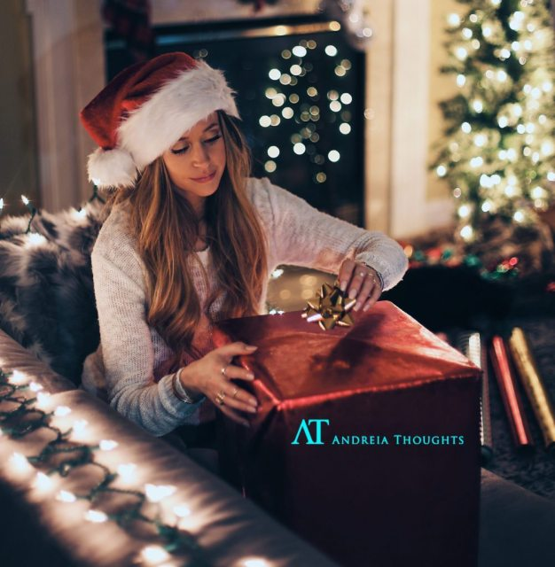 unwrapping Andreia Thoughts