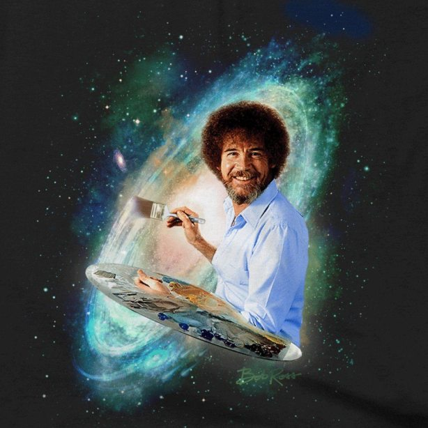 bob-ross-in-space