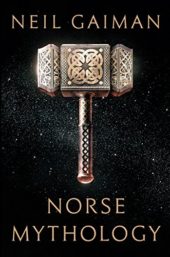 neil gaiman norse mythology best books of 2017