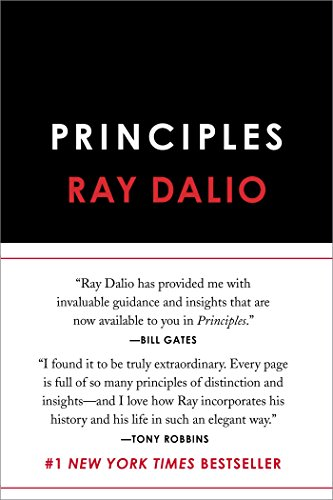 principals ray dalio best books of 2017