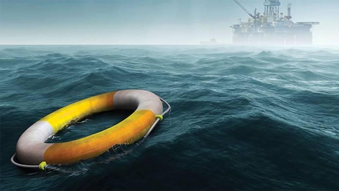 self help assholes lost at sea