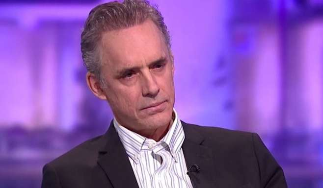 Best Jordan Peterson Interview
