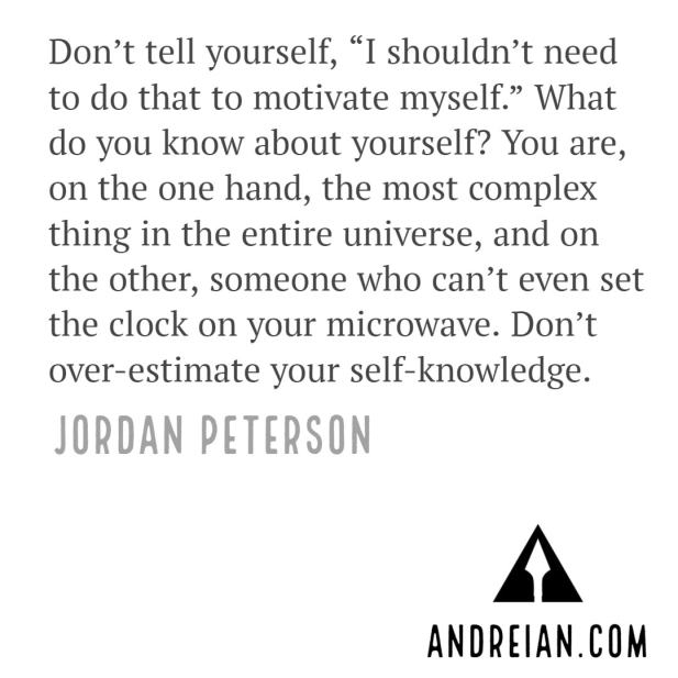 Jordan Peterson quote 7