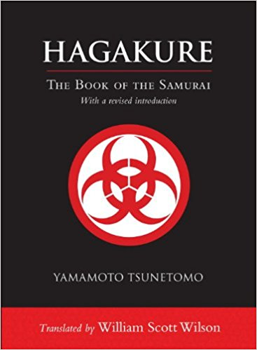 quotes from hagakure