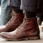 frye mens boots