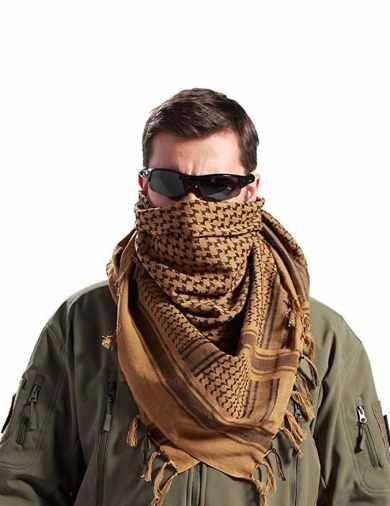shemagh best scarves for men