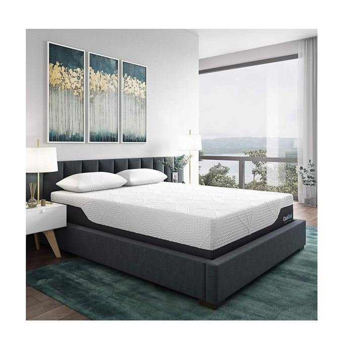 classic-gel-mattress-bed-amazon-prime-day-2019-for-men
