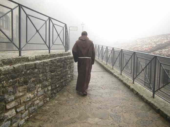 nofap emergency - monk