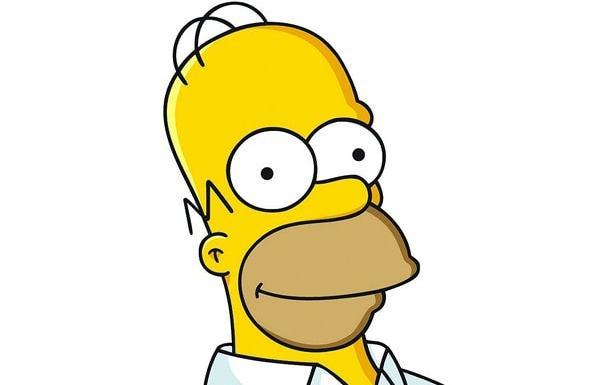Homer Simpson Wisdom