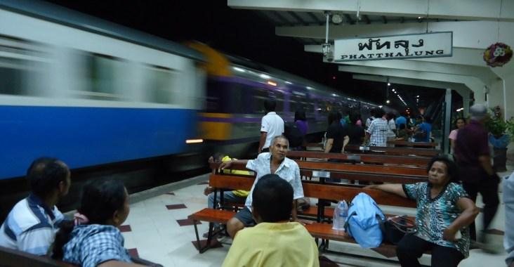 treno in thailandia