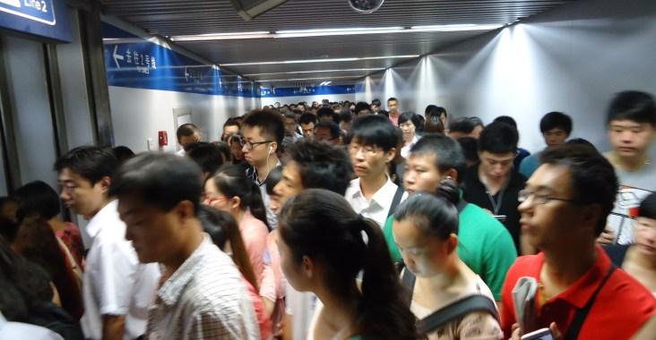 metro pechino