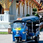 <b>northern Thailand - Chiang Mai</b>