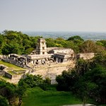 <b>Palenque - braving the tropical heat</b>
