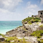<b>Tulum - and on the way to Merida</b>