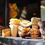 <b>food in Rome - a dissapointment ?</b>