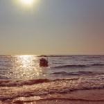 <b>sailing into sunset</b>